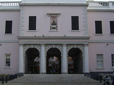 Gibraltar Parliament
