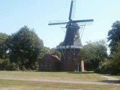 Hazewind Windmill