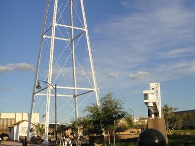Gilbert  Watertower