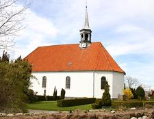 Gilleleje Church