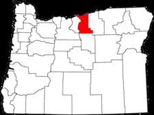 Gilliam County