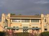 Gilroy Rail Station