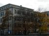 Gimnazija Bezigrad Building