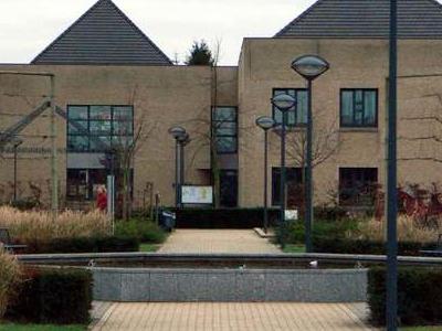 Gistel  Administration  Center