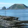 Gjesværstappan Islands