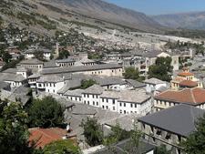Gjirokaster View