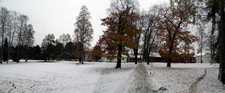 Gjoevik Gaard Park