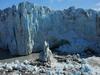 Glacier In Kangerlussuaq