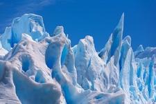 Glacier Perito Moreno - Argentina Los Glaciares National Park
