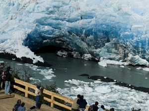 Perito Moreno Parque Nacional