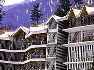 Glacier Resort