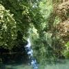 Glanfurt River Near Klagenfurt