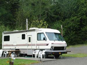 Glen Ayr Rv Park And Motel
