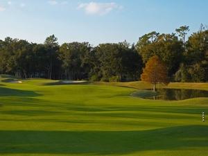 Glenlakes Golf Club - Curso 1