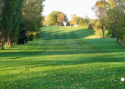 Glenridge Golf Course