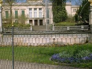 Palacio Glienicke