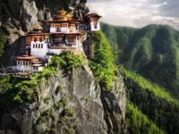 Glimpse of Bhutan 6 Days 5 Nights