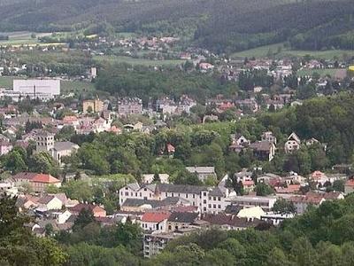 Gloggnitz, Lower Austria, Austria