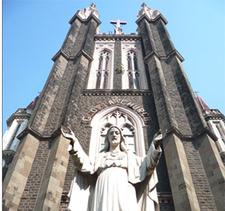 Gloria Church1