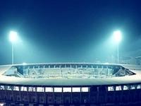 GMC Balayogi Atlético Estádio