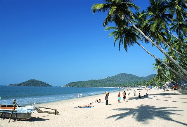 Goa Holiday Package Photos