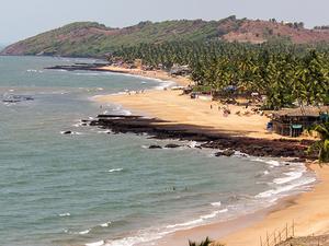 Happening Goa