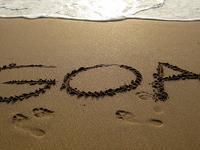 Goa Tour - Right on the Beach