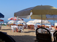 Goa With Peninsula Beach Resorts