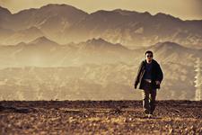 Gobi Desert - Chinese Extention