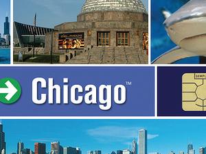 Go Chicago Card Photos