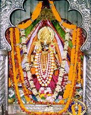 Templo de Cuttack Chandi