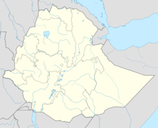 Gode Is Located In Ethiopia