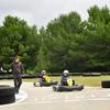 Go-Karting In Minorca