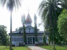 Golaghat Baptist Church