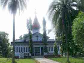 Golaghat Baptist Church