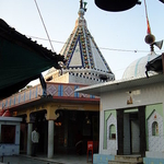 Gola Gokaran Nath Templo