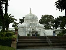 Golden Gate Park - San Francisco