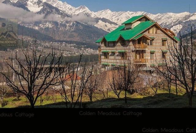 Shimla, Kullu And Manali Budget Tour 6 Days Photos