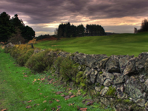 Go West Golf Tour - Scotland
