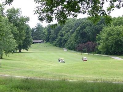 Golf In  Bella  Vista