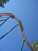 Goliath's Drop From Another Angle