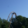 Goliath's Second And Third Airtime Hills