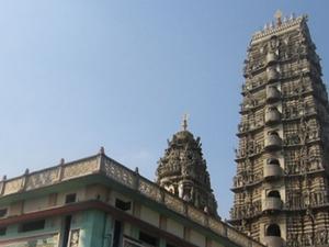 Gollalamamidada Temple