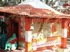 Golu Devta Temple - Ghorakhal