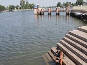 Lago Gomti