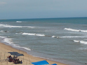 Gopalpur-on-sea in Odisha Tour