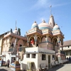 Gopnath-Temple-Beach-Bhavnagar