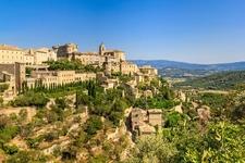 Gordes Medieval Village - Southern France