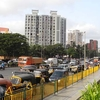 Suburban Goregaon Near Mumbai
