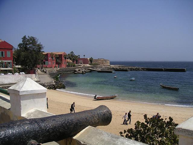 Dem-Dem Senegal 10 Days Holiday Photos